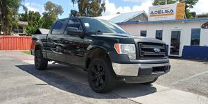 2014 Ford F150 SuperCrew Cab for Sale in Orlando, FL