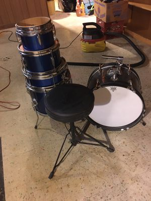 Kids drum set for Sale in Detroit, MI