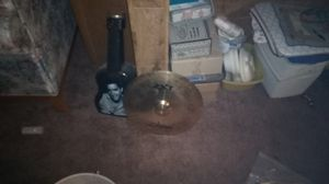 More drum equipment mostly all Ludwig for Sale in Rialto, CA