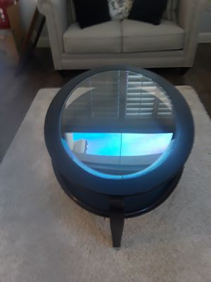 Side table coffe table 2 brand new for Sale in Las Vegas, NV