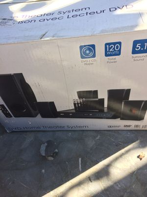Stereo system brand new for Sale in Downey, CA