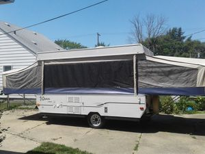 2003 Jayco, Quest, 12A. for Sale in Eastpointe, MI
