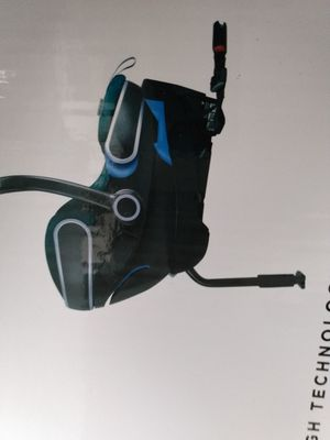 NIP Idan rear facing car seat for Sale in Newark, OH