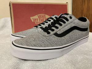 $50 Men's Vans Brand New Size 11.5 & 13 for Sale in Sacramento, CA