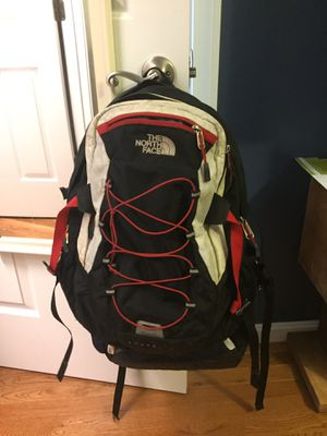 The North Face Backpack for Sale in Worcester, MA