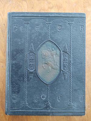 1928 Harrisonburg State College Yearbook, JMU for Sale in Fort Defiance, VA