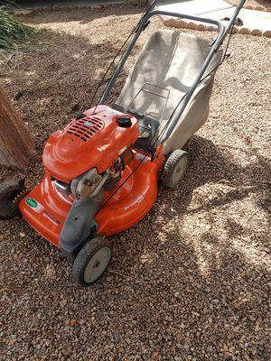 Lawn mower 125 obo for Sale in Phoenix, AZ