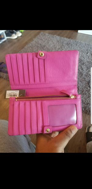 Fossil wallet for Sale in Columbus, OH