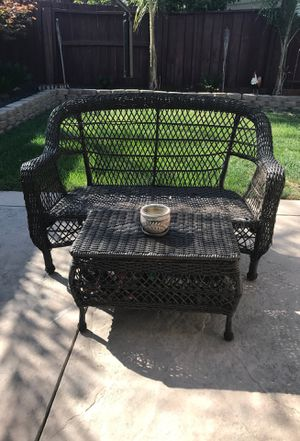 Patio furniture set for Sale in Antioch, CA