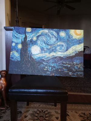 Starry Starry Night for Sale in St. Louis, MO