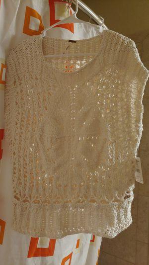 Sweater top for Sale in Orlando, FL