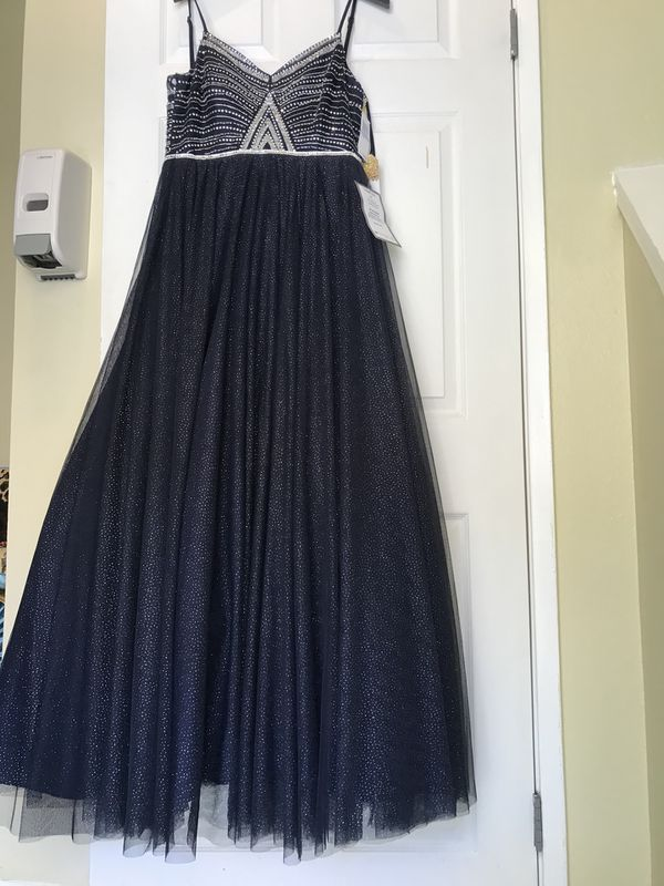 TLC Say yes prom dress size 5-6