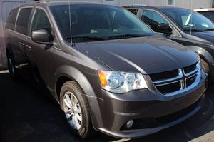 2019 Dodge Grand Caravan for Sale in Wyandotte, MI