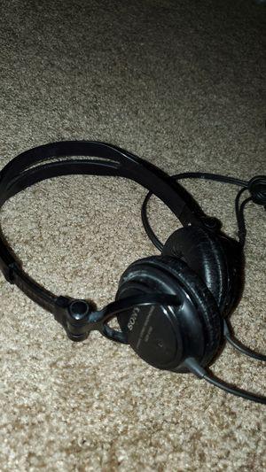 Sony Headphones for Sale in Las Vegas, NV