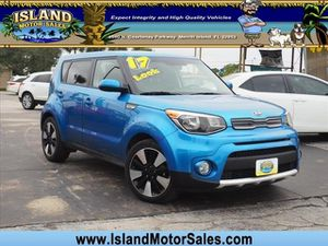 2017 Kia Soul for Sale in Merritt Island, FL
