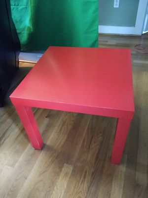 Ikea end table for Sale in Portland, OR