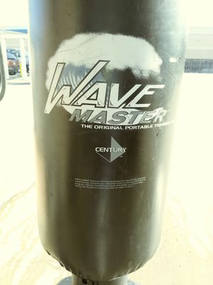 Wavemaster workout bag for Sale in Richland Hills, TX