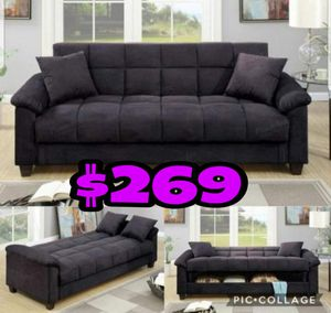 NEW📌FUTON/SOFA📌IN STOCK💥AVAILABLE 4 PICK UP OR DELIVERY💥 for Sale in Downey, CA