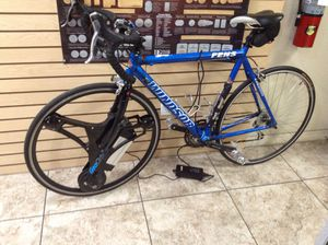 """Fens Windsor 27"""" electric bicycle with charger for Sale in Temecula, CA"""