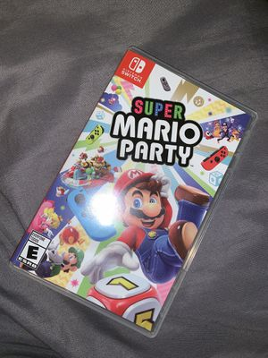 Nintendo switch game for Sale in Downey, CA