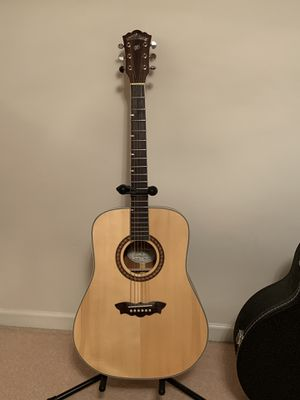 Washburn WD 32 SW Guitar for Sale in Sterling Heights, MI