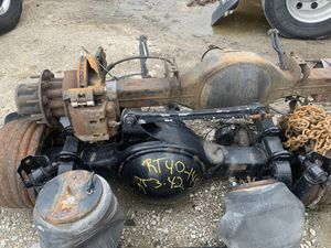 Volvo Axles differentials fifth-wheels transmissions for Sale in Downers Grove, IL