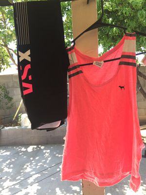 Pink/Victoria secret outfit for Sale in Avondale, AZ
