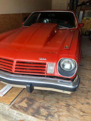 1975 Chevy vega for Sale in Houston, TX