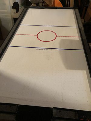 Air Hockey Table for Sale in OH, US