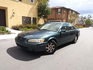 Best offer toyota camry for Sale in Fontana, CA