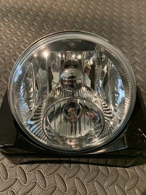 Harley Davidson stock head light for Sale in Burrillville, RI