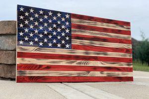 Wood art pieces for Sale in Murfreesboro, TN