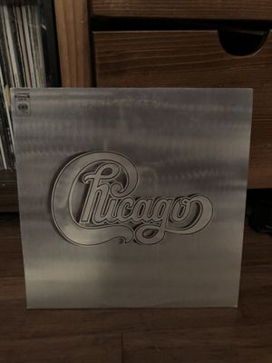 Chicago on Vinyl for Sale in Seattle, WA