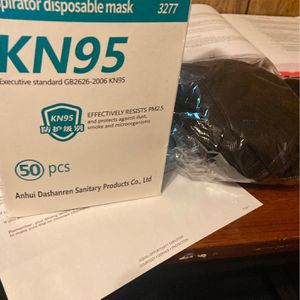 95 Filter Air Mask for Sale in Laredo, TX