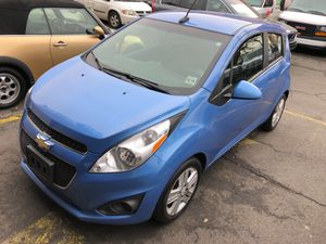 2014 CHEVY SPARK 4DR for Sale in Teaneck, NJ