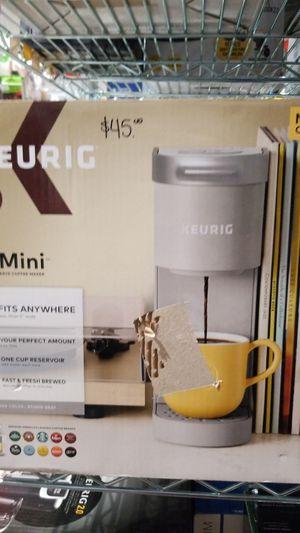 KEURIG K mini for Sale in Garland, TX