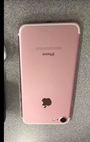 iPhone 7 unlock plus warranty for Sale in Columbus, OH