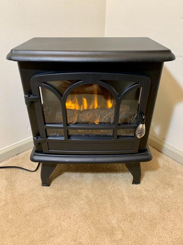 4,700 BTU Ceramic Infrared Heater, 1,000 sq. ft.