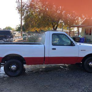 Ford Ranger for Sale in Porterville, CA