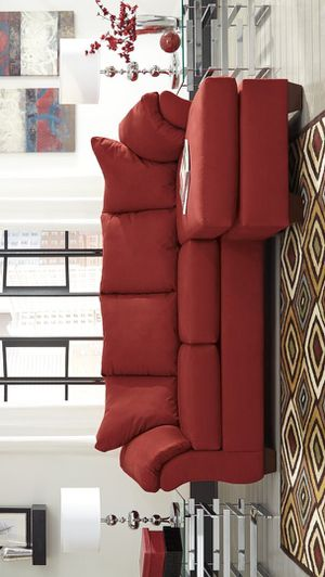 Darcy Salsa Sofa Chaise | 75001 for Sale in Austin, TX