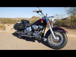 Harley-Davidson FLCSTC Heritage Softail for Sale in Tempe, AZ