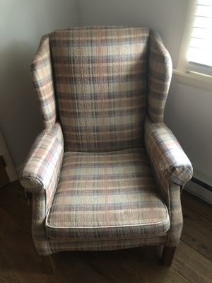 Wingback Chairs for Sale in Lambertville, NJ