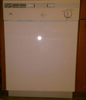 New Dishwasher. White-Westinghouse for Sale in West Palm Beach, FL