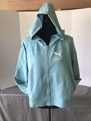 Brand New PUMA Women Crop Hoodie for Sale in FL, US