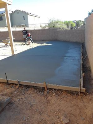 Concrete for Sale in Chandler, AZ