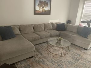 Sectional Couch for Sale in South Norfolk, VA
