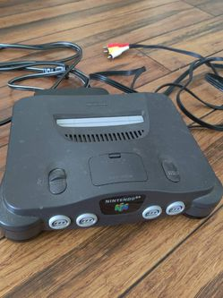 Original Nintendo 64 for Sale in Miami,  FL