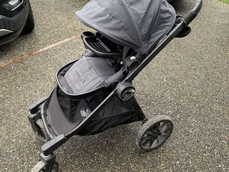 Baby Jogger City Select Stroller for Sale in Snoqualmie Pass,  WA