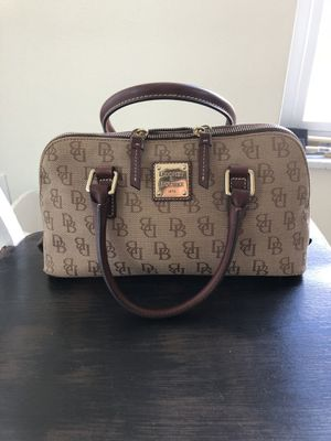 Vintage Dooney and Bourke Purse for Sale in Washington, PA