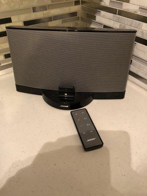 Bose speaker for Sale in Fairfax, VA